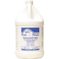 Quest Chemical 271415 Blue Magic Concentrated Glass Cleaner,1 Gal,4/Cs.