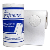Georgia Pacific 27700 Preference® Jumbo Perforated Household Paper Towel