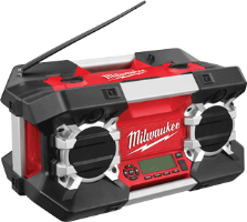 Milwaukee 2790-20 Jobsite Radio