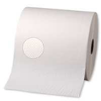 Georgia Pacific 28055 Signature® 2-Ply Premium Roll Towels,White