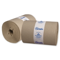 Georgia Pacific 2810 Cormatic® Roll Towels, Natural
