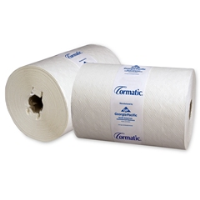 Georgia Pacific 2830 Cormatic® Roll Towels, White