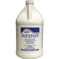 Quest Chemical 283415 TufStuff Oven & Grill Cleaner,1 gal,4/Cs.