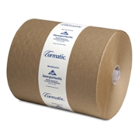 Georgia Pacific 2910P Cormatic® Hardwound Roll Towel, Natural