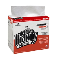 Georgia Pacific 29290/03 Brawny™ All Purpose Airlaid 1/4 Fold Wipers