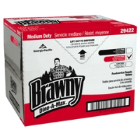 Georgia Pacific 29422 Brawny™ All Purpose Food Prep. & Bar Towels