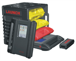 Launch 301100034 X-431 Wireless Scan Tool
