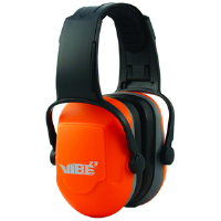Jackson Safety 3015087 Vibe 23 Headband, NRR 23 Earmuff