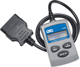 OTC 3108 PocketScan® Code Reader