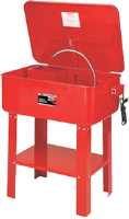 American Forge & Foundry 31200A 20-Gallon Hydra-Flow Parts Washer