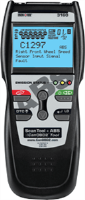 Equus Innova 3160 Can / ABS / OBD2® Scan Tool
