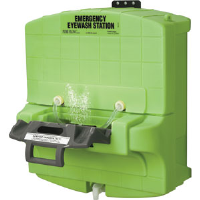 Sperian 32-001000-0000 Fendall Pure Flow 1000® 15 Minute Eyewash Station
