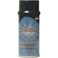 Quest Chemical 326 Linen Total Release Odor Eliminator, 6 oz, 12/Cs.