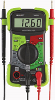 Equus Innova 3310 Hands Free Digital MultiMeter, 10 MegOhm