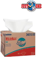 Kimberly Clark 34015 Wypall® X60 Wipers