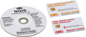OTC 3421-124 USA 2010 Domestic / Asian with ABS Software Bundle Kit