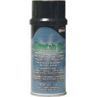 Quest Chemical 344 Mountain Air Total Release Odor Eliminator, 6 oz, 12/Cs.