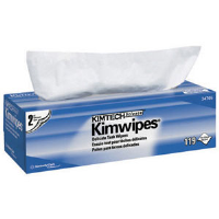 Kimberly Clark 34705 Kimtech Science Kaydry® 2PLY - 5/119 (12X12)