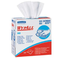 Kimberly Clark 34790 Wypall® X60 Wipers