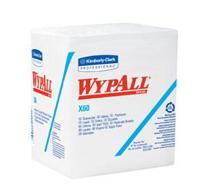 Kimberly Clark 34865 Wypall® X60 Wipers