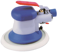 Hutchins 3500 Super Sander III, Random Orbit Air Sander