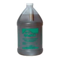 Quest Chemical 354415 QD-64 MINT Disinfectant 64:1,1 Gal, 4/Cs.