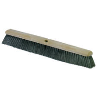 Carlisle 362208P2403 Flo-Pac® Poly Fine/Medium Floor Sweep, Plastic
