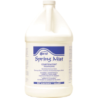 Quest Chemical 362415 Spring Mist Counteractant, 1 gal, 4/Cs
