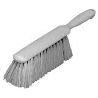 Carlisle 3631123 Flo-Pac® Synthetic Counter Brush, 9""