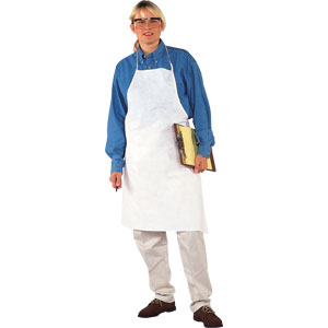Kimberly Clark 36550 KleenGuard® A20 Breathable Aprons, 100/Cs.