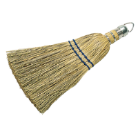 Carlisle 3663300 Flo-Pac® Corn Broom Whisk, 10""