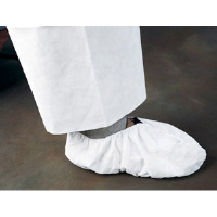 Kimberly Clark 36885 KleenGuard® A20 Breathable Shoe Covers, 300Ct.