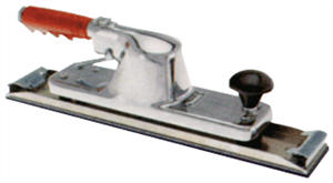 Hutchins 3800 Orbital Long Board Air Sander