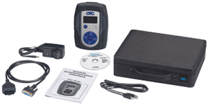 OTC 3828 Pegisys PC Scan Tool Kit