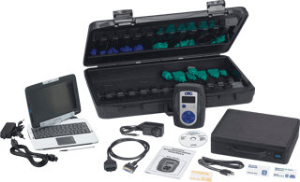 OTC 3828DLX-NB Pegisys PC Scan Netbook Diagnostic Master Kit