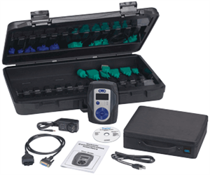 OTC 3828DLX Pegisys PC Deluxe Scan Tool Kit