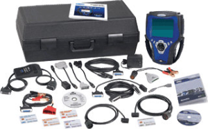 OTC 3869HD Genisys EVO™ USA 2010 Deluxe with Heavy Duty Standard Kit