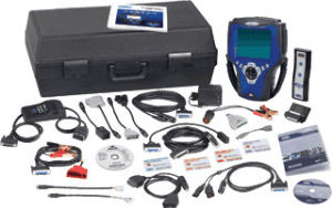 OTC 3871TPR Genisys EVO™ USA 2010 Kit with Tire Pressure Reset Tool