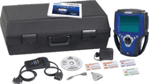 OTC 3872 Genisys EVO™ Starter / Exchange Kit with System 4.0