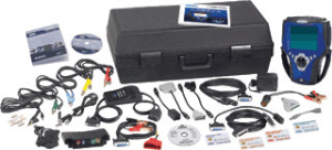 OTC 3873 Genisys EVO™ USA 2010 Deluxe Scan & Scope Kit