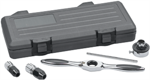 Gearwrench 3880 5 Pc. Tap and Die Drive Tool Set