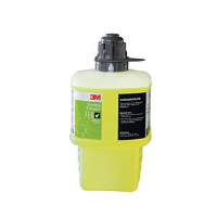 3M 3H Neutral Floor Cleaner Concentrate, 2 Liter