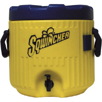 Sqwincher 400103 3 Gallon Cooler
