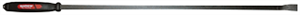 "Mayhew Tools 40160 48"" Dominator Pry Bar with Curved End"