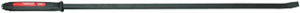 "Mayhew Tools 40164 44"" Dominator Pry Bar with Curved End"