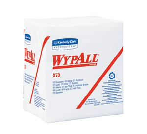 Kimberly Clark 41200 Wypall® X70 Wipers
