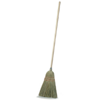Carlisle 4134967 Flo-Pac® Housekeeping Broom, 55""