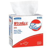 Kimberly Clark 41455 Wypall® X70 Wipers