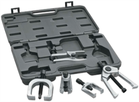KD Tools 41690 Front End Service Set