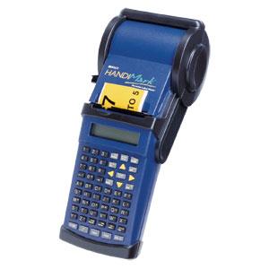 9ba6bdd8e681 Brady 42001 HandiMark Portable Label Maker | American Parts ...